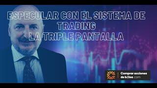 Sistema De Trading Triple Pantalla De Elder