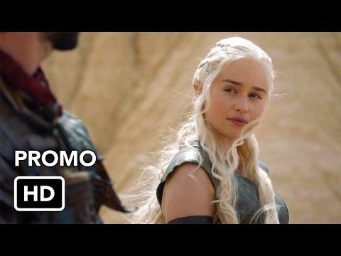 Game of Thrones: S6 E6 Promo, Trailer for season 6, episode 6 of GoT.