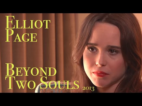 DP/30 Gaming: Ellen Page - Beyond: Two Souls
