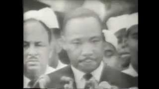 I Have A Dream Dr. King Tribute