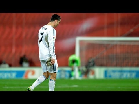 ESPN FC: Ronaldo faces 3 match ban