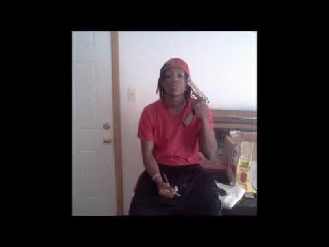 Rico Recklezz - Crank Dat Instrumental