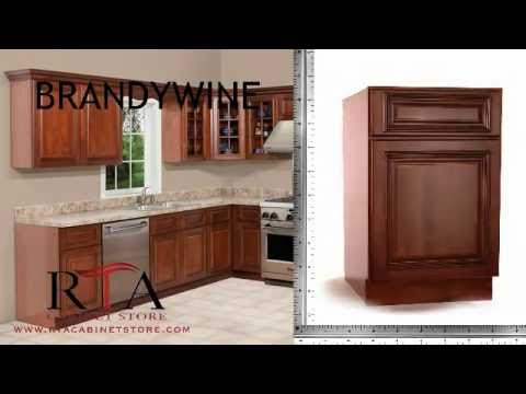 for Brandywine kitchen cabinets