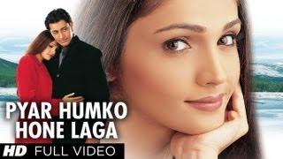 Pyar Humko Hone Laga (Full Song) Film Tum Bin Love