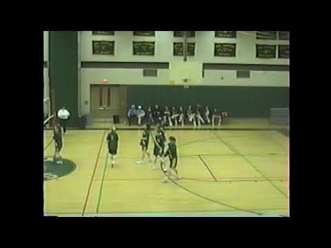 NAC - NCCS JV Volleyball 1-16-97
