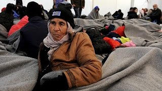 رحلة أصعب للمهاجرين واللاجئين على طريق البلقان |