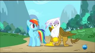 My Little Pony: FiM Episodio 05x1 Español