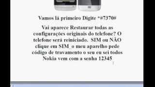 Como Formatar Memoria Do Nokia C5