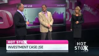 JSE - Hot or Not