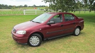 1999 Holden Astra City NZ New Sedan  $1 RESERVE!!! $Cash4Cars$Cash4Cars$ ** SOLD **