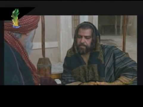 Mukhtar Nama - Islamic Movie URDU - Episode 21 of 40
