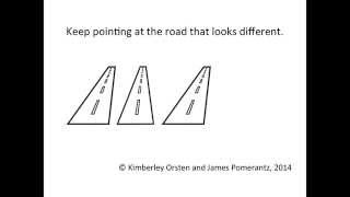 A Turn in the Road Illusion