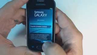Samsung Galaxy Fame S6810P How To Reset Como