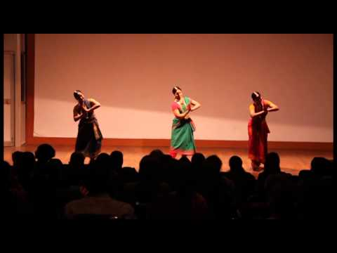 International dance day at IIT Bombay