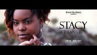 STACY - ET SANS TOI - (Clip officiel) Zouk 2014