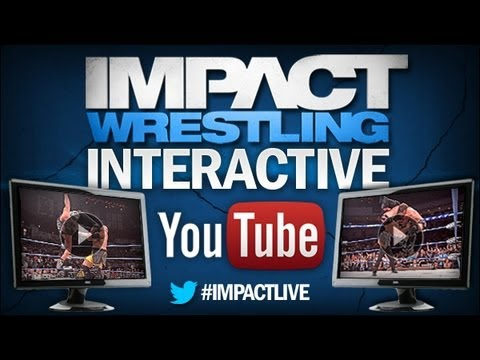 IMPACT WRESTLING InterActive - Sept. 19, 2013