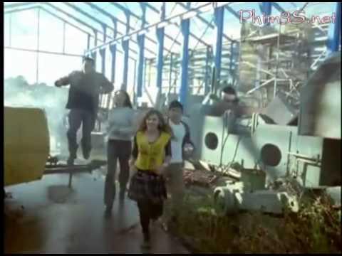 Siêu Nhân Khủng Long Sấm Sét (Power Rangers) Tập 38 (Tập Cuối)
