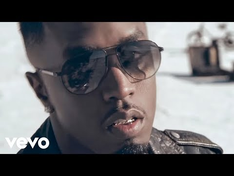 image vidéo  Diddy - Dirty Money - Coming Home ft. Skylar Grey