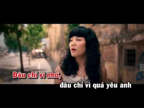 Chậm Lại Một Phút - Văn Mai Hương / Karaoke VietKTV