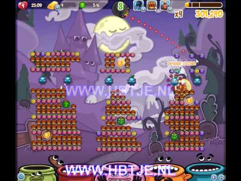 Papa Pear Saga level 160