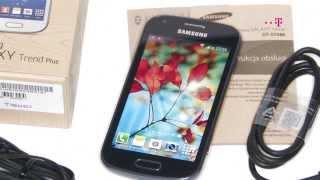 Samsung Galaxy Trend Plus: Jakość Nie Musi Być Droga