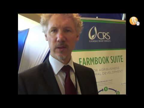 Farmbook Suite for agribusiness