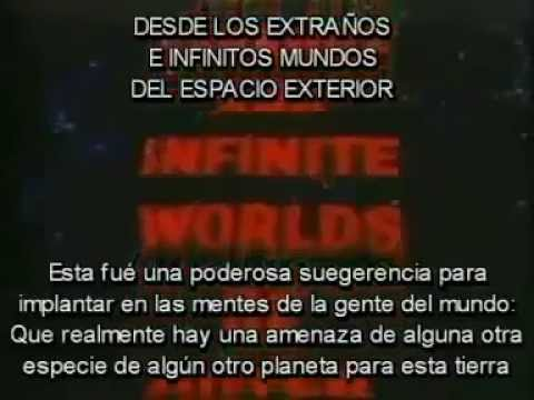La Falsa Invasión Extraterrestre   William Cooper