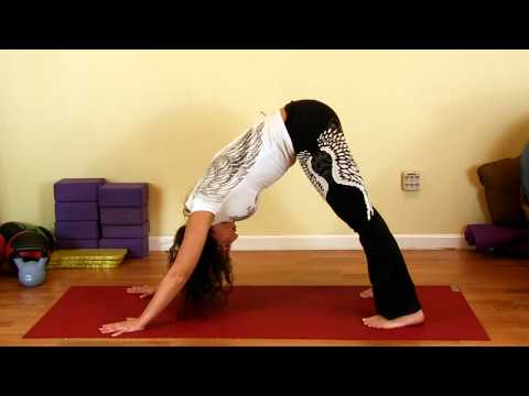 Yoga to Open Hips | Back & Hip Pain Relief, How To Beginners Stretch Routine, Total Wellness Austin