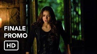 "The Vampire Diaries 5x22 Promo ""Home"" (HD) Season Finale"