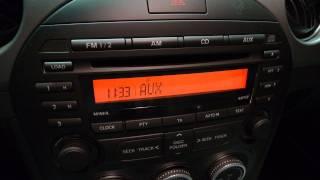How I Added A Hidden In-Car DAB Radio