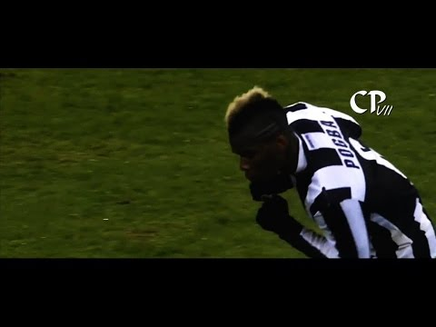 Paul Pogba - Golden Boy Juventus FC