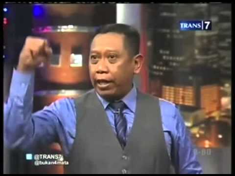 Tukul Arwana - Fighting Spirit (Edisi Spesial BUKAN EMPAT MATA Trans 7 - @EkaGustiwana)