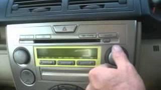 Mazda Demio 2003 года.avi