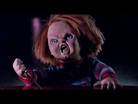 The best moments (Child's play 2) Chucky 2