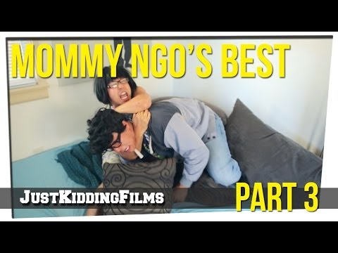 Mommy Ngo's Best  - Part 3