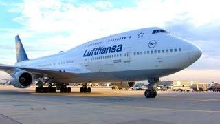 AMAZING HD B747s, A340 Crosswind Landing, A380, B777 At