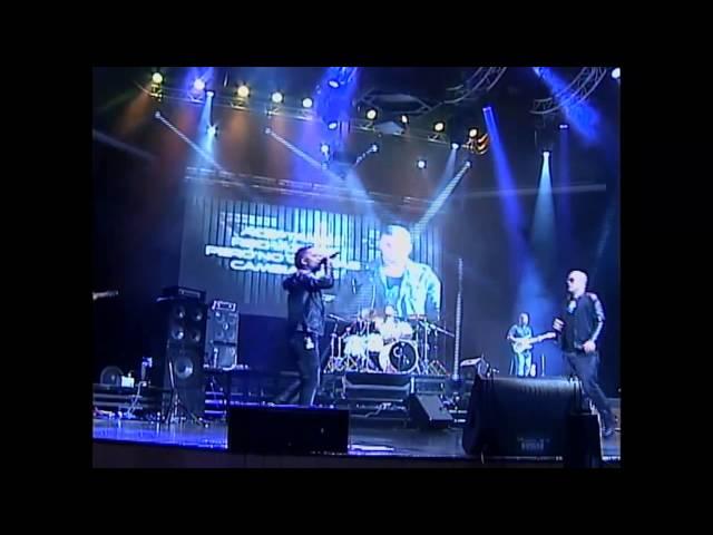 REDIMI2 & FUNKY - YO SOY ASI (LIVE) (ExploMusic Fest 2013).