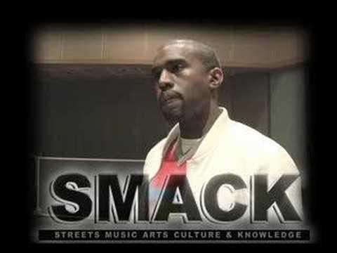 Kanye West / Smack DVD Vol 13