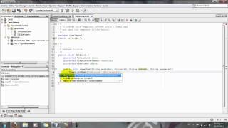 Tutorial Conectar Java Con MySQL Parte 1