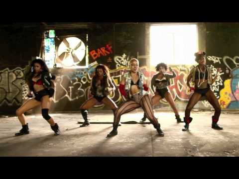 WHO RUN THE WORLD (GIRLS) OFFICIAL MINI MOVIE MUSIC VIDEO 1080HD - SEAN BANKHEAD