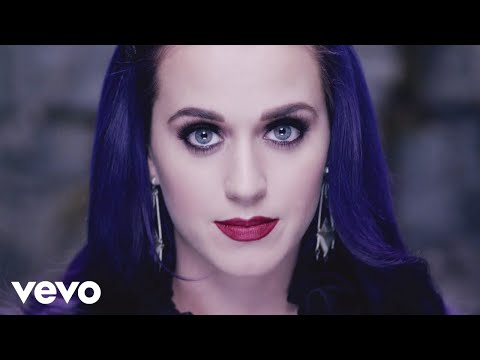 Katy Perry - Wild Avake