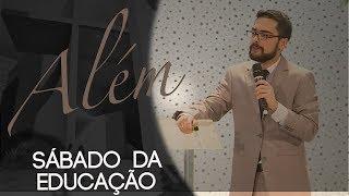 24/11/18 - Além - Pr. Matheus Maia