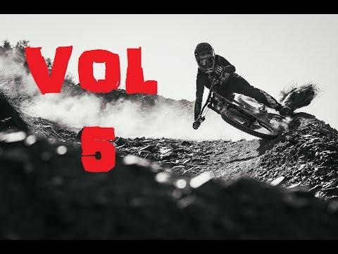 Downhill & Freeride Tribute 2017 Vol.5