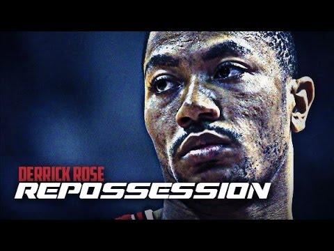Derrick Rose - Repossession  (A Derrick Rose Story)