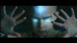 Avatar: The Last Airbender Trailer HD-3D