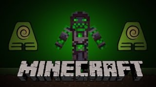 How To Earthbend In Minecraft [Tutorial]