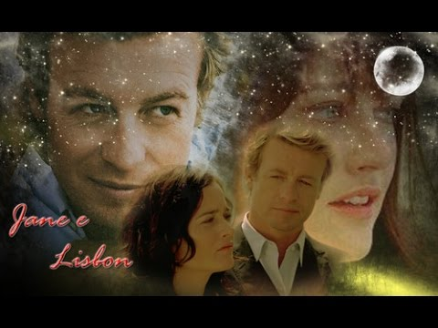 Jane and Lisbon - Take Me Away (cutest moments), This is my first vid of Jane and Lisbon. I've been re-watching the Mentalist a lot in the past few weeks. I thought I'd make a vid dedicated to all the Jisbo...