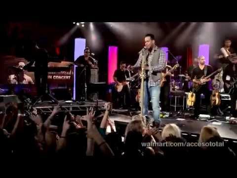 Romeo Santos - You !En Vivo! (Formula Vol. 1) Walmart Acceso Total Esclusivo! 2011