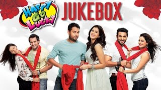 Happy Go Lucky Jukebox (Audio) New Punjabi Movies 2015