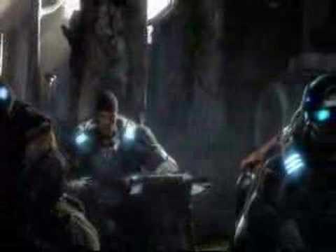 Gears of War - Trailer